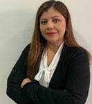 Jazmín Andrea Guerrero Zapata